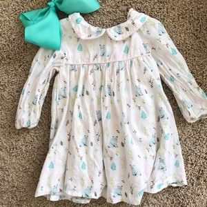 Adorable 24M dress